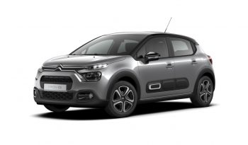 Нов Citroën C3 Feel Pack PureTech 82 full