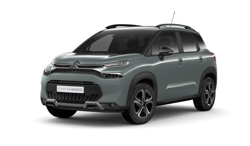 Citroën C3 AIRCROSS Feel Pack PureTech 130 full