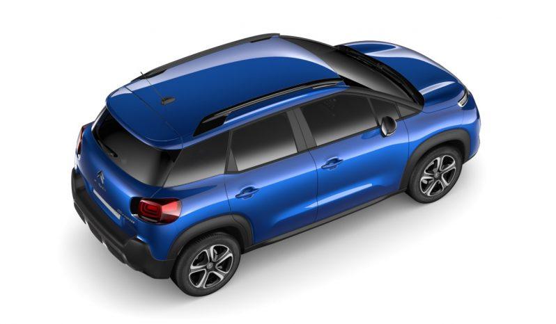 Citroën C3 AIRCROSS Feel Pack BlueHDi120 EAT6 full
