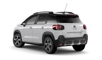 Citroën C3 AIRCROSS Feel Pack PureTech 110 full